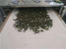 麻椒微波干燥杀菌设备
