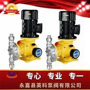 DJZ-隔膜式计量泵