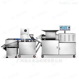 XZ-15广州旭众商用台湾小吃芋圆香芋地瓜丸机