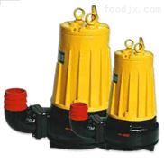 沁泉 AS10-2W/CB型撕裂式潜水排污泵