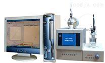 WSZY-2008J型微机酸值测定机