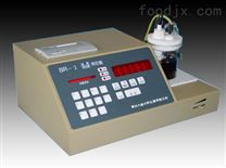 BR-2型溴价/溴指数测定仪