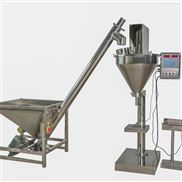 全自动粉剂杂粮面粉称重计量包装机 直销