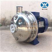WB70/075-B泵 不锈钢泵 卧式增压泵
