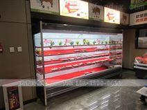 四川供应烧烤保鲜柜有哪些款式