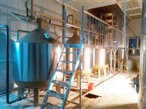电加热型紫铜原酒蒸馏提纯白兰地蒸馏设备