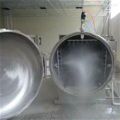 1200罐头类喷淋式杀菌锅