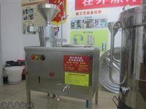 東莞豆腐機,樟木頭謝崗豆制品市場前景