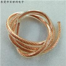 优质加塑铜绞线供应商