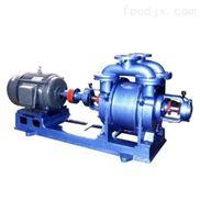 沁泉 SK型水环式真空泵