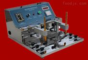 钢丝绒耐磨擦试验机