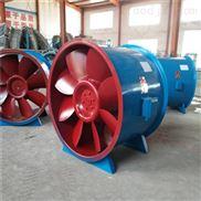 管式斜流风机采用加厚材质