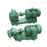沁泉 KCB、2CY型齒輪輸油泵