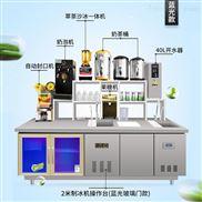 奶茶設備價格是多少_全自動奶茶機價格_做奶茶的設備