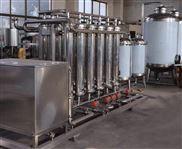 礦泉水水處理設備介紹