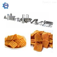 膨化锅巴设备荞麦锅巴生产线