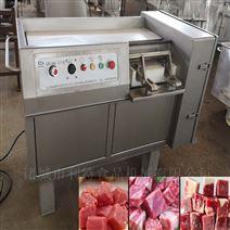 利特厂家供应冷鲜肉多功能切丁机一次成丁机