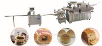 多用途食品加工设备馒头生产线