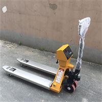 杭州供应1-3吨搬运叉车秤