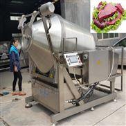 全自动液压滚揉机肉块液压真空腌制机装料多