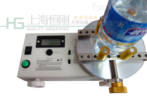 西林瓶盖扭矩测试仪|测西林瓶盖的数字式扭矩测试仪