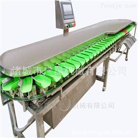 海蛎子称重分选机,鸡翅分级机食品加工设备