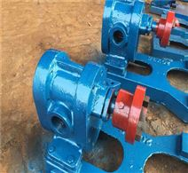 红旗泵业2CY系列硬齿面齿轮泵生产销售