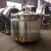 AT12電加熱燃氣夾層鍋