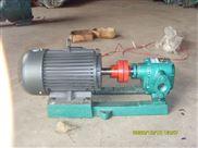 开发制造2CG-58/0.36高温齿轮泵 泊头红旗