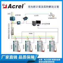 Acrelcloud-充电桩收费运营云平台 安科瑞