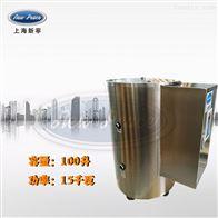 NP100-15蓄水式热水器容量100L功率15000w热水炉