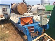 高价回收景津隔膜压滤机
