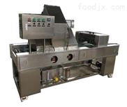 诚若牌饼干喷油机 饼干滤油机 饼干设备 饼干生产线