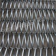 不锈钢烘干网带A金属输送网带A挡板式网带