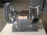 高粘度電動齒輪泵