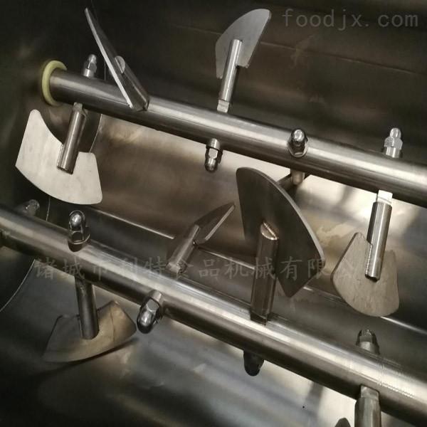 利特牌供应双绞龙拌馅机 食品加工机械
