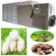 空氣能熱泵蘑菇香菇烘干干燥設備