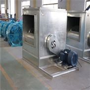 HTFC柜式离心风机箱配套压力传感器