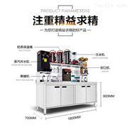 茶飲店全套設備,奶茶的設備費要多少錢