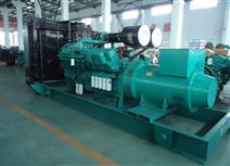 康明斯2000KW大型柴油发电机组