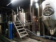 德國小型自釀啤酒設備多少錢
