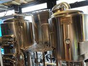 普拉那啤酒坊精釀啤酒設備廠家