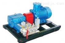 3BZ 煤層注水泵廠家額定流量額定壓力可調節