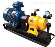 煤层注水泵多规格多参数