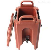 商用20升带龙头饮料桶 豆浆奶茶咖啡保温桶