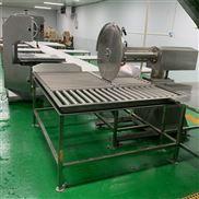 屠宰厂猪牛羊分割圆盘锯 屠宰设备