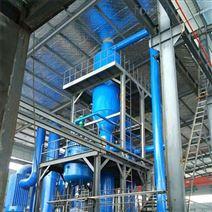 化肥廢水處理方案_污水設備