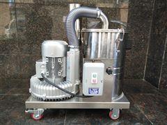 固定式工业吸尘器