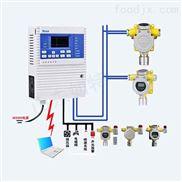 红外线式甲烷气体传感器 CH4气体探测报警器