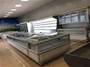 生鲜超市冰柜定做-大型展柜厂家